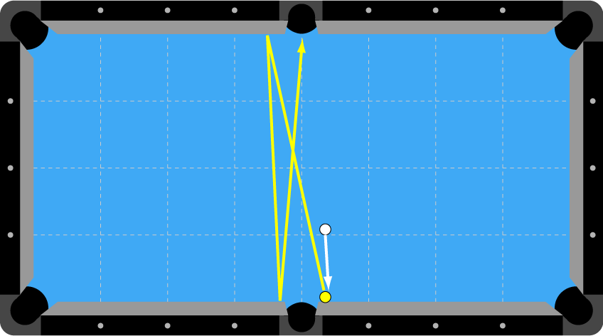 Three Rail Reverse