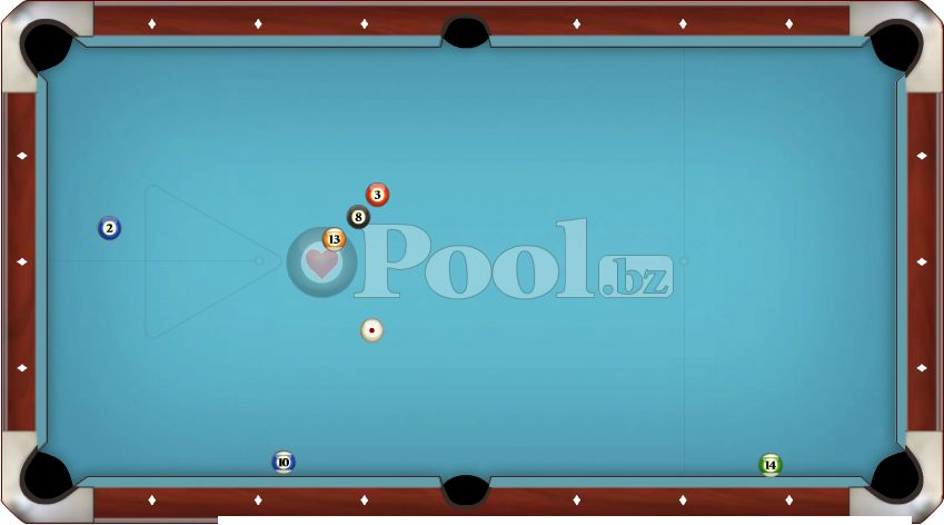 what's your position? – learn pool & billiards trick shots table fan diagram snooker table layout diagram #12