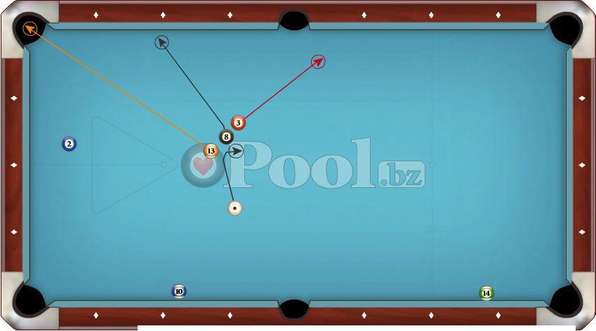 What U2019s Your Position   U2013 Learn Pool  U0026 Billiards Trick Shots