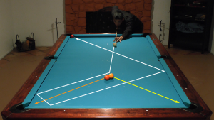 Pool Table Setup >> 15 Pro Trick and Fancy Pool Shots – Learn Pool & Billiards ...