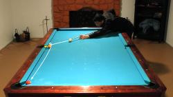 15 Pro Follow Pool Trick Shots – Learn Pool & Billiards